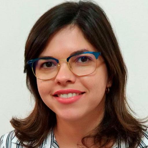 Dra. Isis Tatiane de Barros Macêdo Veloso