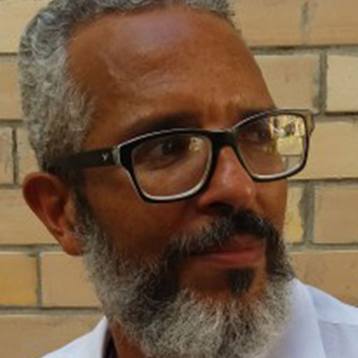 Dr. Itamar Ferreira da Silva